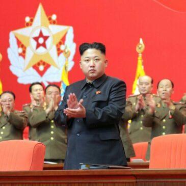Ataque de EE.UU. contra Corea del Norte es inminente