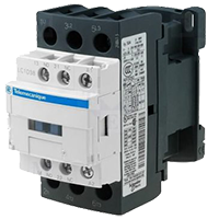 Contactor LC2